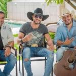"""Paulo Leite & Kaique lançam o novo clipe """"Tijolo"""" com o cantor Manutti"""