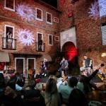 Trio Parada Dura reúne convidados especiais em gravação de DVD em BH