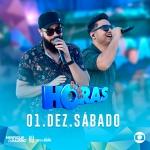Henrique & Juliano e Hugo & Guilherme no Altas Horas deste sábado (01)