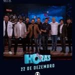 Bruno & Marrone, Chitãozinho & Xororó, Marcos & Belutti e Zezé Di Camargo & Luciano no Altas Horas deste sábado (22)