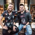 """Zé Neto & Cristiano lançam o novo EP """"Acústico de Novo"""""""