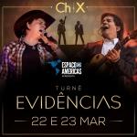 """Chitãozinho & Xororó voltam ao Espaço das Américas com turnê """"Evidências"""""""