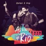 Henrique & Diego – CD Ao Vivo In Rio
