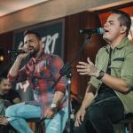 """Diego & Ray lançam a música """"Coração de Isca"""""""