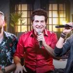 """Zé Neto & Cristiano lançam o vídeo """"Cheiro de Terra"""" com o cantor Daniel"""