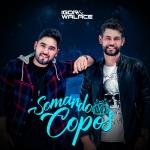 """Igor & Walace atingem a marca de um milhão de views no single """"Somando Copos"""""""