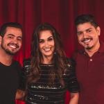"""Janaynna lança seu novo single """"Cê Tá Bem, Eu Tô Incrível"""" com Henrique & Diego"""