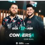 Zé Neto & Cristiano no Conversa com Bial desta quarta-feira (17)