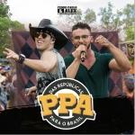 Pedro Paulo & Alex – EP Das Repúblicas Para O Brasil