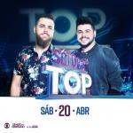 Zé Neto & Cristiano e Lauana Prado agitam o SóTocaTop deste sábado (20)