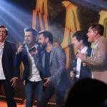 Projeto Amigos reúne sertanejos após 20 anos