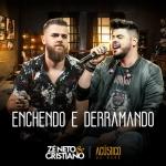 """Zé Neto & Cristiano liberam faixa extra e inédita do EP """"Acústico de Novo"""""""