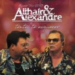 Althaír & Alexandre – Tentei Te Esquecer