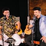 "Dany & Diego lançam primeira música do EP ""In Studio"""