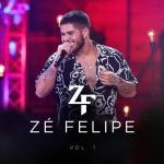 Zé Felipe – EP Ao Vivo Vol. 1