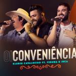 """Kleber Cavalheiro lança """"Oi Conveniência"""" com Fiduma & Jeca"""