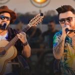 """Diego & Victor Hugo lançam o álbum """"Ao Vivo Em Brasília"""""""