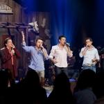 De pai, pra filho, pra neto: Cezar & Paulinho fazem parte de uma geração de cantadores