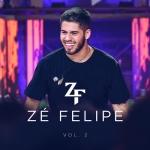 Zé Felipe – EP Ao Vivo Vol. 2
