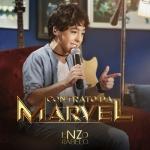 Enzo Rabelo – Contrato da Marvel