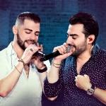 """Guilherme & Benuto trabalham a divulgação da música """"3 Batidas"""""""
