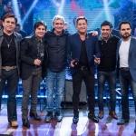 Zezé Di Camargo & Luciano, Chitãozinho & Xororó e Leonardo no Altas Horas deste sábado (10)