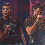 "Vitor & Cadu lançam EP ""In CG"""