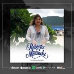 "Roberta Miranda lança a música ""Na Palma da Mão"""