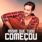 """Conrado Bueno lança a sua primeira música """"Assim Que Tudo Começou"""""""