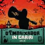 Gusttavo Lima – EP O Embaixador in Cariri, Vol. 1