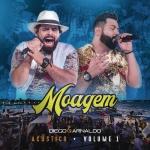 Diego & Arnaldo – EP Moagem Acústico, Vol. 1