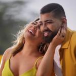 """Naiara Azevedo lança o clipe """"Manda Áudio"""" com Dilsinho"""