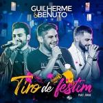 Guilherme & Benuto divulgam música com participação do cantor Jorge