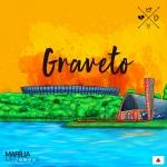 """Marília Mendonça lança """"Graveto"""", do projeto """"Todos os Cantos"""""""