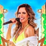 "Mariana Fagundes lança a música ""Bebezona"""