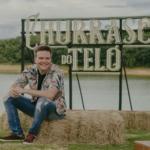 Michel Teló consegue R$ 300 mil em doações de equipamentos com live em suas redes sociais