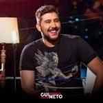 """Gui Neto lança """"Cacau Show"""", a primeira do Pocket DVD """"Acústico"""""""