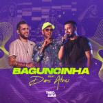 Theo & Luan – Baguncinha ft. Dani Alves