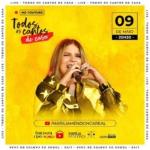 """Marília Mendonça anuncia a live """"Todos os Cantos"""""""