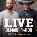 Lucas Reis & Thacio levam a moda de viola para as lives neste domingo (31)