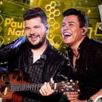 """Paulo & Nathan lançam a música """"Pernoites No Sofá"""""""