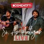 "César Menotti & Fabiano lançam álbum ""Só As Antigas"""
