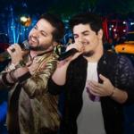 """Júnior & Cézar anunciam a live """"Golzinho Quadrado"""""""