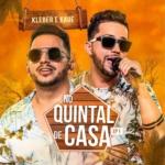 Kleber & Kaue – EP No Quintal de Casa, Vol. 1