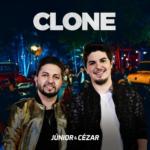 """Júnior e Cézar lançam a música """"Clone"""""""